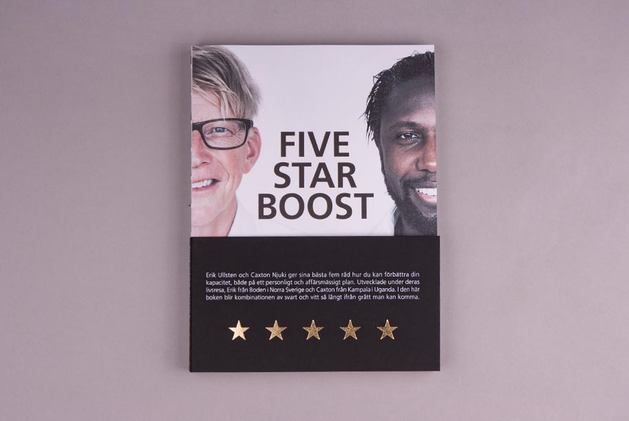 Five Star Boost